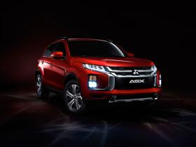 Ver foto 41 de Mitsubishi ASX 4WD Kaiteki 2020