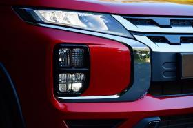 Ver foto 7 de Mitsubishi ASX 4WD Kaiteki 2020