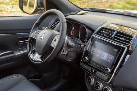 Ver foto 39 de Mitsubishi ASX 4WD Kaiteki 2020