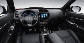 Ver foto 5 de Mitsubishi ASX 4WD Kaiteki 2020