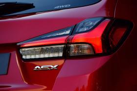 Ver foto 8 de Mitsubishi ASX 4WD Kaiteki 2020