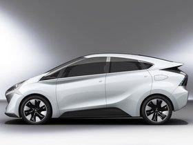 Ver foto 6 de Mitsubishi CA-MiEV Concept 2013