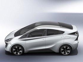 Ver foto 4 de Mitsubishi CA-MiEV Concept 2013