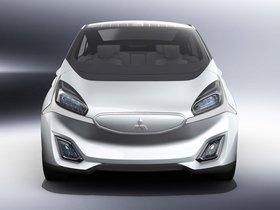 Ver foto 3 de Mitsubishi CA-MiEV Concept 2013