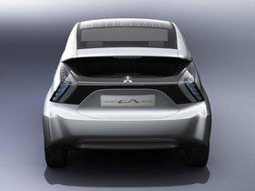 Ver foto 2 de Mitsubishi CA-MiEV Concept 2013