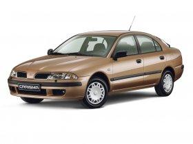 Ver foto 16 de Mitsubishi Carisma 1999