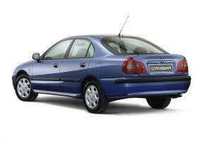Ver foto 15 de Mitsubishi Carisma 1999