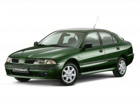 Ver foto 14 de Mitsubishi Carisma 1999