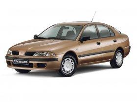 Ver foto 13 de Mitsubishi Carisma 1999