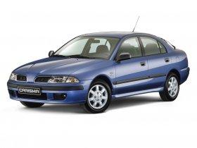 Ver foto 12 de Mitsubishi Carisma 1999
