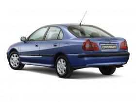 Ver foto 10 de Mitsubishi Carisma 1999