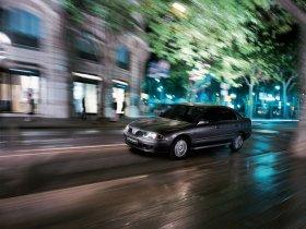 Ver foto 7 de Mitsubishi Carisma 1999