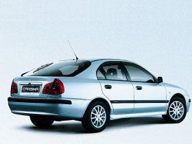 Ver foto 5 de Mitsubishi Carisma 1999