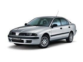 Ver foto 14 de Mitsubishi Carisma 5 puertas 2000