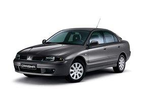 Ver foto 12 de Mitsubishi Carisma 5 puertas 2000