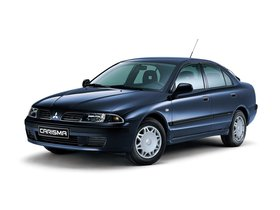 Ver foto 11 de Mitsubishi Carisma 5 puertas 2000
