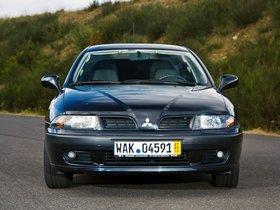 Ver foto 8 de Mitsubishi Carisma 5 puertas 2000