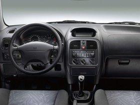 Ver foto 23 de Mitsubishi Carisma 5 puertas 2000