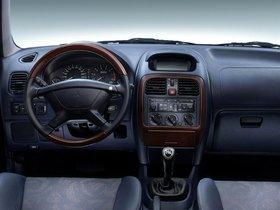 Ver foto 22 de Mitsubishi Carisma 5 puertas 2000