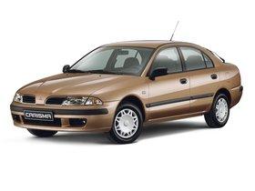 Ver foto 21 de Mitsubishi Carisma 5 puertas 2000