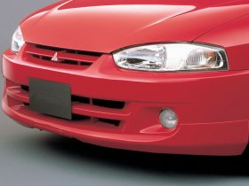 Ver foto 9 de Mitsubishi Colt 3 puertas 1996