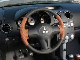 Ver foto 16 de Mitsubishi Colt CZC Cabrio 2006