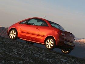 Ver foto 6 de Mitsubishi Colt CZC Cabrio 2006