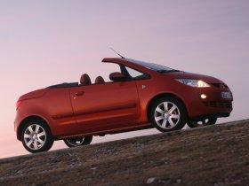 Ver foto 4 de Mitsubishi Colt CZC Cabrio 2006