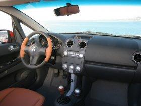 Ver foto 15 de Mitsubishi Colt CZC Cabrio 2006