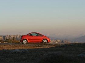 Ver foto 9 de Mitsubishi Colt CZC Cabrio 2006