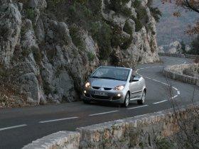 Ver foto 8 de Mitsubishi Colt CZC Cabrio Turbo 2006