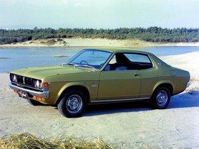Ver foto 6 de Mitsubishi Colt Galant Coupe 1975