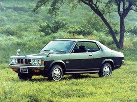 Ver foto 5 de Mitsubishi Colt Galant Coupe 1975