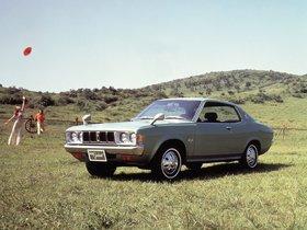 Ver foto 4 de Mitsubishi Colt Galant Coupe 1975