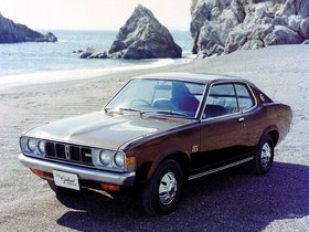 Ver foto 2 de Mitsubishi Colt Galant Coupe 1975