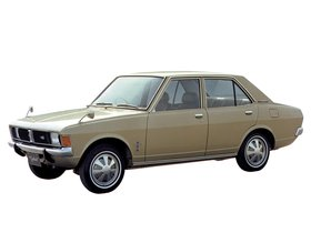 Ver foto 8 de Mitsubishi Colt Galant Sedan 1969