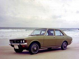 Ver foto 7 de Mitsubishi Colt Galant Sedan 1969