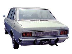 Ver foto 6 de Mitsubishi Colt Galant Sedan 1969