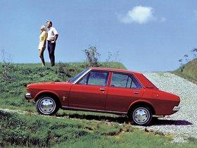 Ver foto 5 de Mitsubishi Colt Galant Sedan 1969