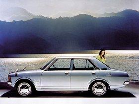 Ver foto 2 de Mitsubishi Colt Galant Sedan 1969