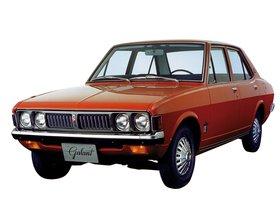 Ver foto 1 de Mitsubishi Colt Galant Sedan 1969