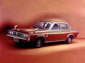 Ver foto 3 de Mitsubishi Colt Galant Sedan 1973