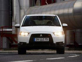 Ver foto 2 de Mitsubishi Colt Ralliart 3 puertas 2008