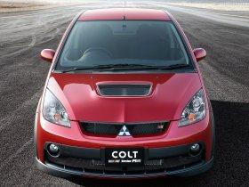 Ver foto 5 de Mitsubishi Colt Ralliart Version-R 2006