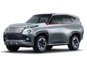 Ver foto 6 de Mitsubishi Concept GC PHEV 2013