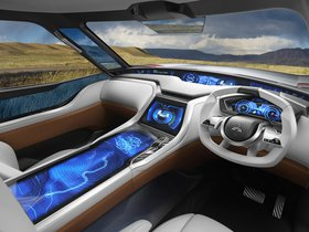 Ver foto 5 de Mitsubishi Concept GC PHEV 2013