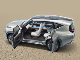 Ver foto 3 de Mitsubishi Concept GC PHEV 2013