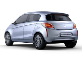 Ver foto 2 de Mitsubishi Concept Global Small 2010