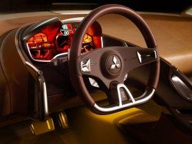Ver foto 13 de Mitsubishi Concept RA 2007