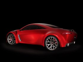 Ver foto 4 de Mitsubishi Concept RA 2007